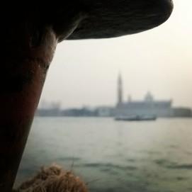 Venezia da Punta Sabbioni