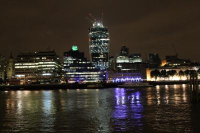 Londrabynight