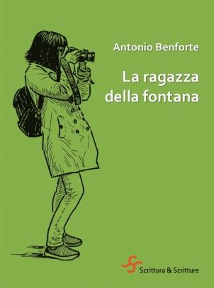 La ragazza della fontana Antonio Benforte